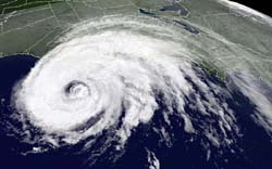 National Hurricane Center Storm Season News