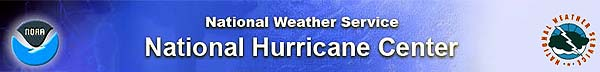 National Hurricane Center News